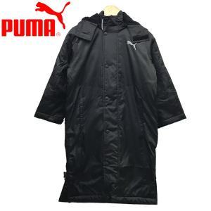 ブランド:Puma プーマ   品 名 : アクティブ スポーツ ボア ライニング ベンチコート  ...