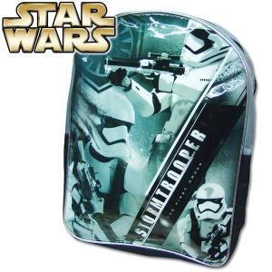 子供 Star Wars スターウォーズ リュックサック ミディアム バックパックキッズ 管理:2,400- 幅29cm×高さ38cm×マチ12cm|suxel