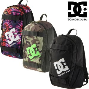 DC SHOES ディーシー リュックサック キッズ バックパック(13.3L)18 KD WOLFBRED2 子供服 男の子  ストリート|suxel