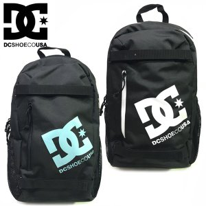 DC SHOES ディーシー リュックサック キッズ バックパック(13.3L)18 KD FA WOLFBRED 子供用 リュックサック 男の子  ストリート|suxel