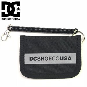 DC SHOES ディーシー パスケース キッズ 18 KD FA PASSCASE 子供用 男の子  ストリート|suxel