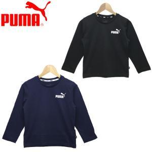 ブランド:Puma プーマ   品 名 :キッズ ESS LS Tシャツ  品 番 :853677 ...