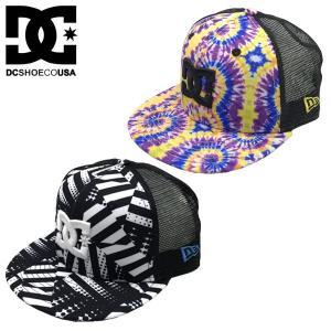 セール  DC SHOES ディーシーシューズ キッズ キャップ CAP PRINT DRESSER BY JPN|suxel