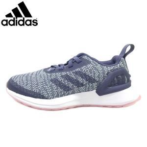 セール!!  adidas アディダス キッズ ジュニア 子供靴  RapidarunX 2 KNIT EL C|suxel