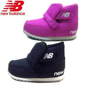eaf78b4f5aeca 13-16cm New Balance ニューバランス ベビー キッズ ブーツ FB996 2カラー