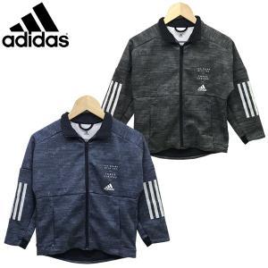新作 adidas アディダス キッズ ジュニア  B ADIDASDAYS ジャージ ジャケット 120-160cm|suxel