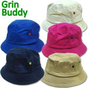 在庫処分特価 Grin Buddy グリンバディー キッズ 帽子 男の子 女の子  Hat ハット管理:2,000-   suxel