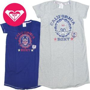 子供服 ROXY ロキシー キッズ ジュニア レディースAT THE PARK 半袖 ワンピース おしゃれなキッズガールの子供服です 送料無料 管理7,900-|suxel