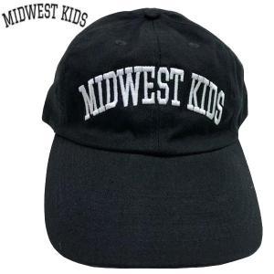 新作 MIDWEST KIDS ミッドウエストキッズ MKW DAD HAT メンズ キャップ 帽子 Cap|suxel