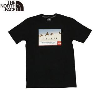 The North Face ザ ノース フェイス ANTARCTICA TEE アンタークティカ メンズ 半袖 Tシャツ ストリート|suxel