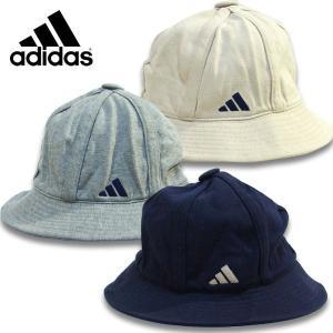 子供用 帽子 54cm adidas アディダス キッズ ハット|suxel