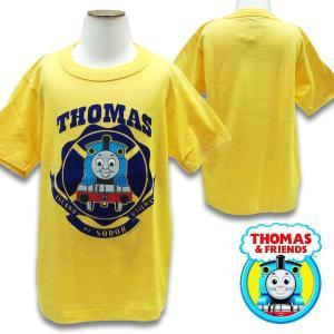 子供服 THOMAS トーマスキッズ 半袖 Tシャツ   US4 110-120cm US7 140-150cm|suxel