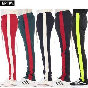 メンズ EPTM エピトミ U.S.A TRACK PANTS トラック パンツ 5カラー|suxel