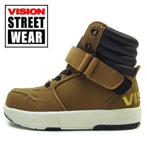 16cm 17cm 子供 VISION STREET WEAR ヴィジョン キッズ スニーカー エムエルケー オージーダンス 靴 くつ|suxel
