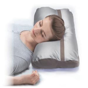(MOGU)メタルMOGUピローL本体(カバー付) metalpillow_mogu_l Lサイズ約60×40×H9cm MOGU正規品 新感触パウダービーズ(インテリアファブリック 寝具 枕 枕カ suyasuya