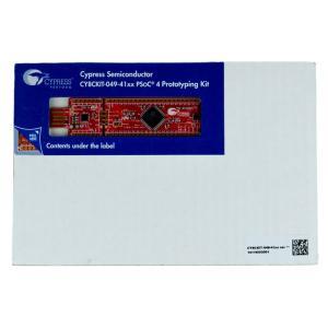 Cypress PSoC4 4100 Prototyping Kit CY8CKIT-049-41xx|suzakulab