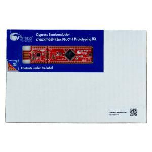 Cypress PSoC4 4200 Prototyping Kit CY8CKIT-049-42xx|suzakulab