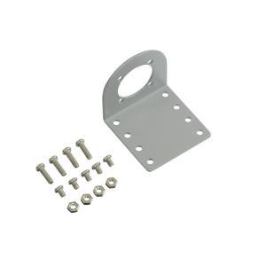 Cytron IG32E用遊星ギヤードモータブラケット|suzakulab