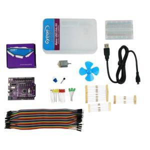 Cytron Maker UNO 教育向けキット(Arduino互換)|suzakulab