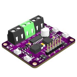 Cytron Maker Drive: 初心者向けシンプルHブリッジモータドライバ|suzakulab