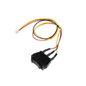 Cytron 10A DCモータドライバ 可変抵抗&スイッチ制御式 suzakulab 05