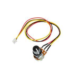 Cytron 10A DCモータドライバ 可変抵抗&スイッチ制御式 suzakulab 06