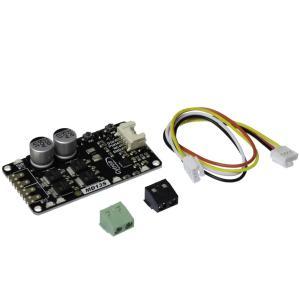 Cytron 13A 6V-30V DCモータドライバ|suzakulab