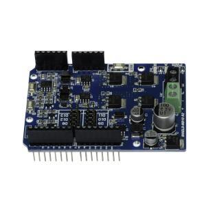 Cytron 10A モータドライバシールド(Arduino) suzakulab 05