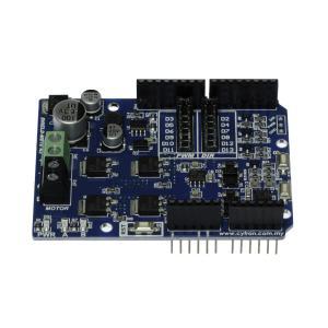Cytron 10A モータドライバシールド(Arduino) suzakulab 07