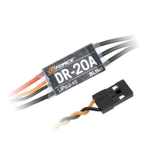 G Force DR-20A 4個セット|suzakulab