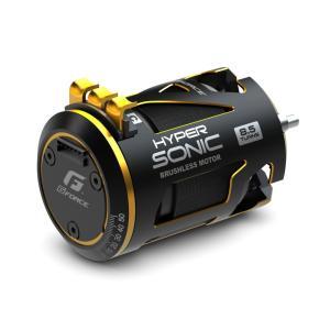 G Force Hyper Sonic 6.5T Brushless Motor|suzakulab