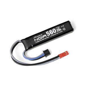 G Force Noir LiPo 7.4V 560mAhハンドガン用|suzakulab