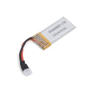G Force LiPoバッテリー 3.7V 150mAh [GS-LINK]|suzakulab