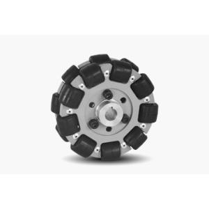 オムニホイール HANGFA QL-10 直径101.6mm|suzakulab
