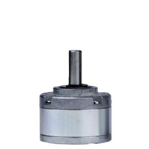 遊星ギヤボックスIG32 1/5 Dカット 6mm軸|suzakulab