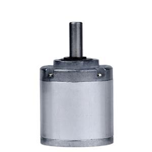 遊星ギヤボックスIG32 1/51 Dカット 6mm軸|suzakulab