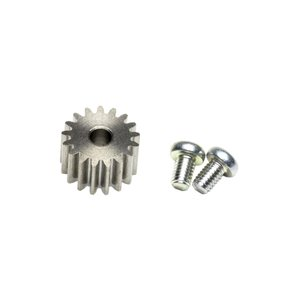 遊星ギヤボックス IG36P ピニオン17歯 3.17mm軸用|suzakulab
