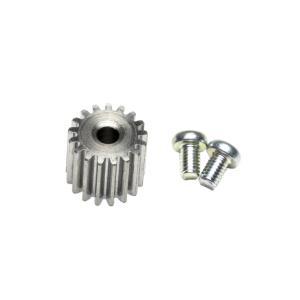 遊星ギヤボックス IG36P ロングピニオン17歯 3.17mm軸用|suzakulab