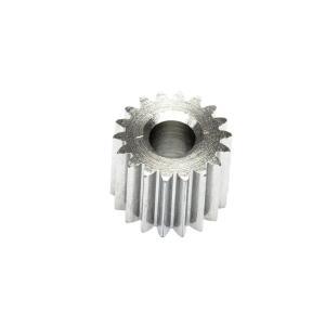 遊星ギヤボックス IG42C ロングピニオン18歯(1/17,61,104,212用)|suzakulab