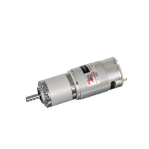 小型DCギヤードモータ KS5N-IG32-139-D6|suzakulab