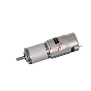 小型DCギヤードモータ KS5N-IG32-721-D6 suzakulab