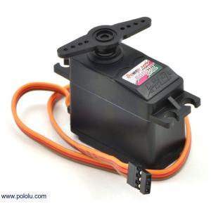 Power HD 標準サーボ 6001HB 在庫品|suzakulab