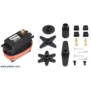 Power HD 高トルクサーボ 1501MG|suzakulab