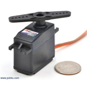 Power HD 標準サーボ 3001HB|suzakulab