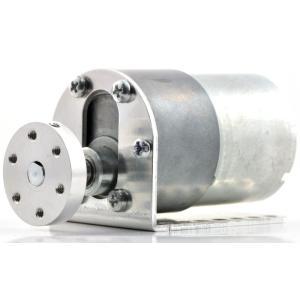 Pololu 19:1 金属ギヤードモータ 37Dx52L mm|suzakulab|02