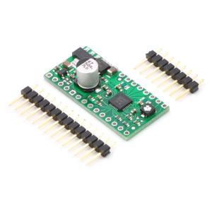 Pololu A4988ステッピングモータドライバ (定電圧レギュレータ付)|suzakulab