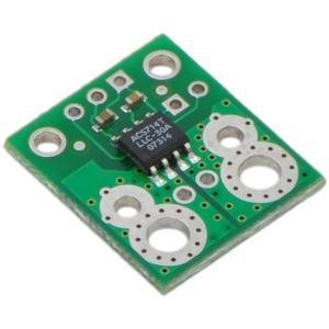 Pololu ACS714電流センサ -30A-+30A|suzakulab