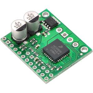 Pololu MC33926モータドライバボード 在庫品|suzakulab
