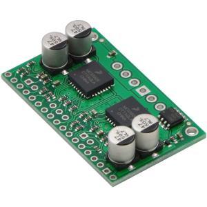 Pololu デュアルMC33926モータドライバボード 在庫品|suzakulab