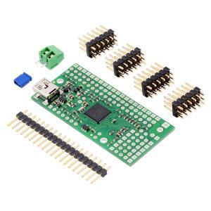 Pololu Mini Maestro 24チャンネル USBサーボコントローラ (組立てキット)|suzakulab